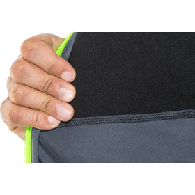 SALEWA Puez 3 PowerLite Full-Zip Hoodie Men black out